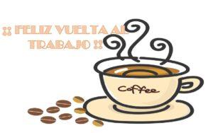 Feliz Vuelta Al Trabajo Blog Salud Bienestar