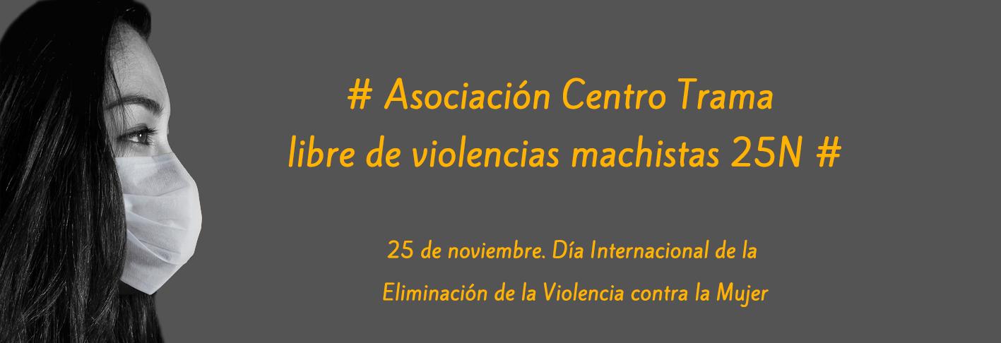 Día Eliminación Violencia de Género